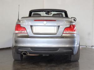 BMW 1 Series 120i convertible Exclusive - Image 7