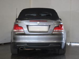 BMW 1 Series 120i convertible Exclusive - Image 8