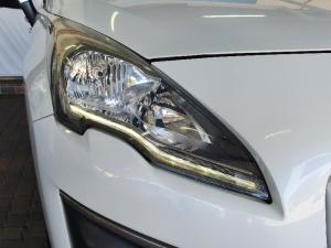 Peugeot 3008 2.0HDi Executive automatic - Image 6