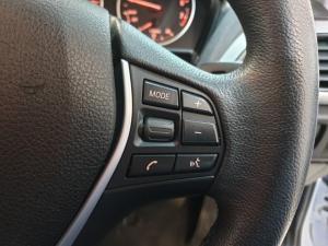 BMW 1 Series 118i 5-door auto - Image 16