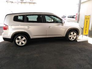 Chevrolet Orlando 1.8 LS - Image 35