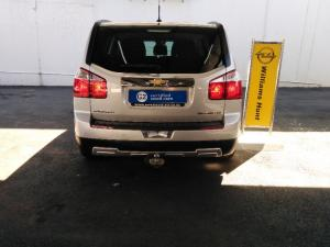 Chevrolet Orlando 1.8 LS - Image 37