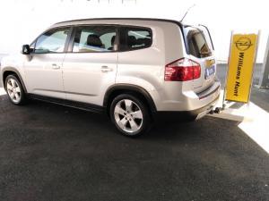 Chevrolet Orlando 1.8 LS - Image 38