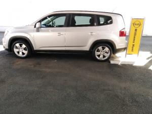 Chevrolet Orlando 1.8 LS - Image 39