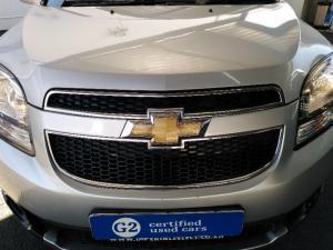 Chevrolet Orlando 1.8 LS - Image 42