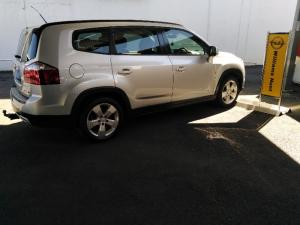 Chevrolet Orlando 1.8 LS - Image 4