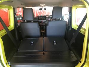 Suzuki Jimny 1.5 GLX AllGrip auto - Image 10