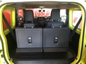 Suzuki Jimny 1.5 GLX AllGrip auto - Image 11