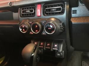Suzuki Jimny 1.5 GLX AllGrip auto - Image 13