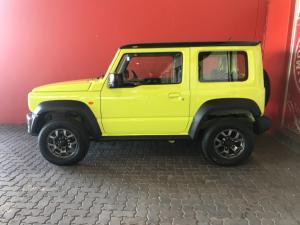 Suzuki Jimny 1.5 GLX AllGrip auto - Image 3