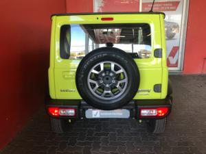 Suzuki Jimny 1.5 GLX AllGrip auto - Image 4