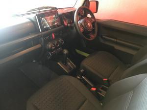 Suzuki Jimny 1.5 GLX AllGrip auto - Image 7