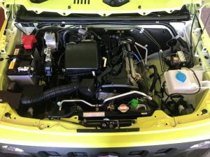 Suzuki Jimny 1.5 GLX AllGrip auto - Image 9