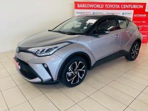 Toyota C-HR 1.2T Luxury CVT - Image 1