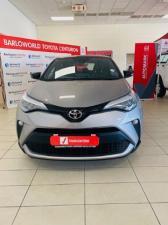 Toyota C-HR 1.2T Luxury CVT - Image 2