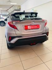 Toyota C-HR 1.2T Luxury CVT - Image 5