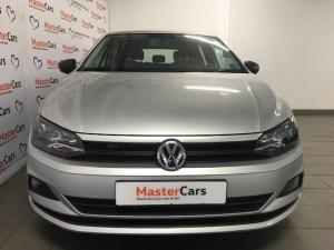 Volkswagen Polo hatch 1.0TSI Trendline - Image 2