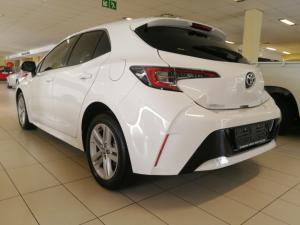 Toyota Corolla hatch 1.2T XS - Image 4