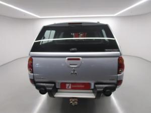 Mitsubishi Triton 2.5 Di-DD/C - Image 3