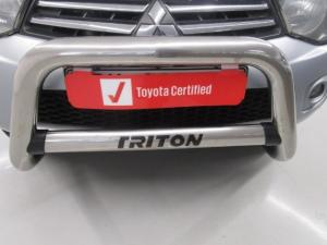 Mitsubishi Triton 2.5 Di-DD/C - Image 5