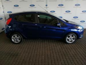 Ford Fiesta 1.0 Ecoboost Trend Powershift 5-Door - Image 3