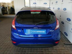 Ford Fiesta 1.0 Ecoboost Trend Powershift 5-Door - Image 4