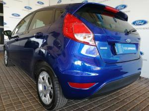 Ford Fiesta 1.0 Ecoboost Trend Powershift 5-Door - Image 5
