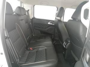 GWM P Series 2.0TD double cab SX auto - Image 12