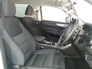 GWM P Series 2.0TD double cab SX auto - Image 9