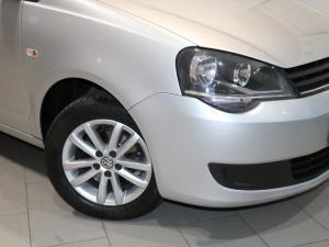 Volkswagen Polo Vivo hatch 1.4 Conceptline - Image 15