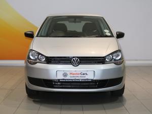 Volkswagen Polo Vivo hatch 1.4 Conceptline - Image 16
