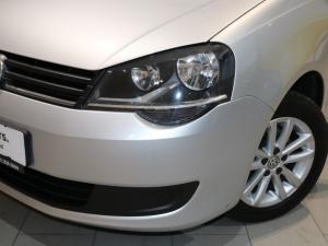 Volkswagen Polo Vivo hatch 1.4 Conceptline - Image 17