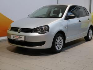 Volkswagen Polo Vivo hatch 1.4 Conceptline - Image 18