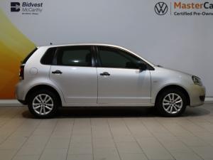 Volkswagen Polo Vivo hatch 1.4 Conceptline - Image 19