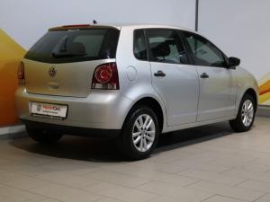 Volkswagen Polo Vivo hatch 1.4 Conceptline - Image 20