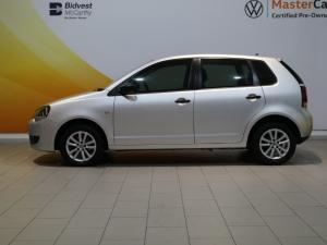 Volkswagen Polo Vivo hatch 1.4 Conceptline - Image 2