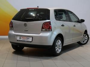 Volkswagen Polo Vivo hatch 1.4 Conceptline - Image 3