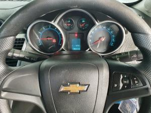 Chevrolet Cruze 1.6 LS - Image 7