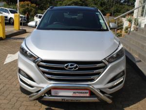 Hyundai Tucson 2.0CRDi Elite - Image 2