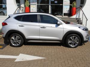 Hyundai Tucson 2.0CRDi Elite - Image 4