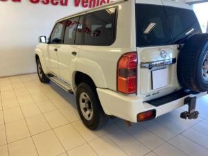 Nissan Patrol 3.0Di GL - Image 8