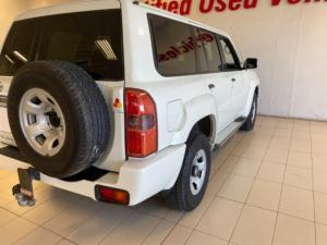 Nissan Patrol 3.0Di GL - Image 9