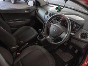 Hyundai Grand i10 1.0 Motion - Image 8