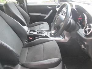 Mercedes-Benz X250d 4X4 Power - Image 11