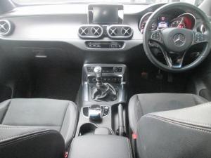 Mercedes-Benz X250d 4X4 Power - Image 7