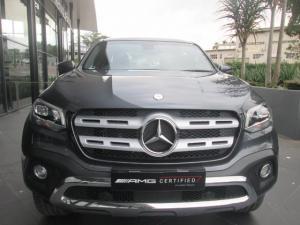 Mercedes-Benz X250d 4X4 Power - Image 9