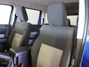 Dodge Nitro 2.8 CRD SXT auto - Image 6