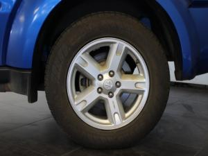 Dodge Nitro 2.8 CRD SXT auto - Image 9