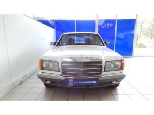 Mercedes-Benz 380 SE automatic - Image 2