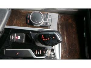 BMW 5 Series 520d Luxury Line - Image 10
